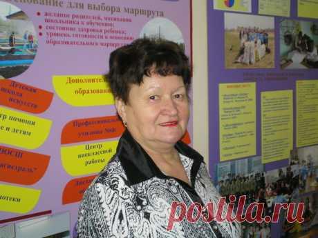Галина Дергунова