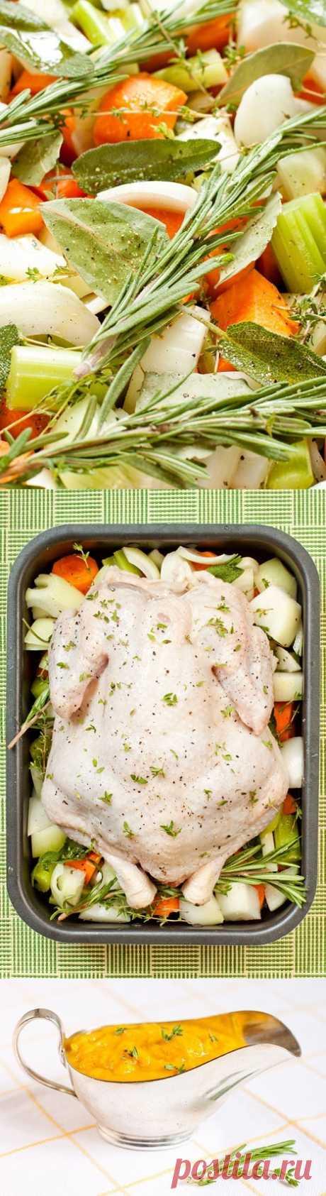 Неожиданная вечеринка. Часть 7: курица и салат (Дж. Р. Р. Толкиен. «Хоббит»).