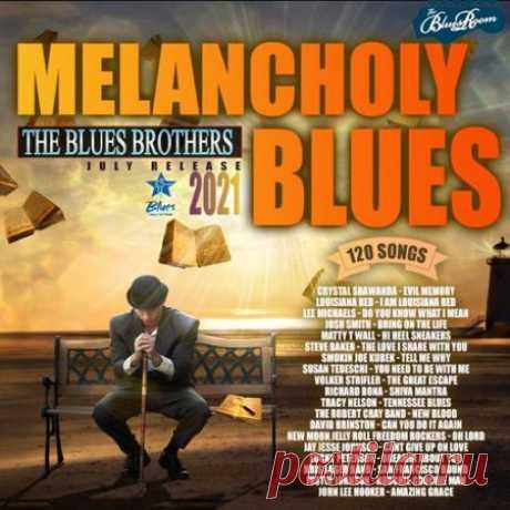The Melancholy Blues (2021) Блюз - это, как правило лирическая история о жизни, о любви, о привязанности. Это боль и радость, это испытания, через которые проходит человек и рассказывает о них с помощью музыки.Категория: CompilationИсполнитель: Various ArtistНазвание: The Melancholy BluesСтрана: WorldЛейбл: BB St.Жанр музыки: