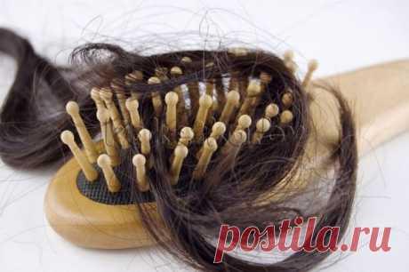 Разовая чудо-маска от выпадения волос