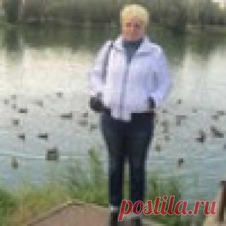 Оксана Архипова