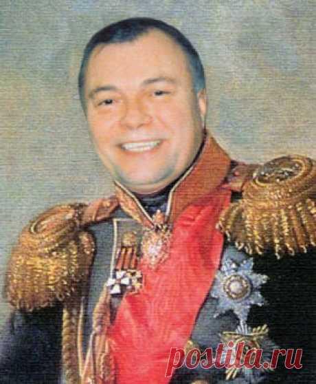 Владимир Болов