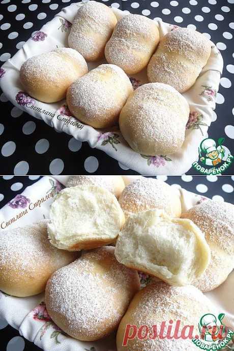 """Хлеб """"Петит"""" - кулинарный рецепт"""