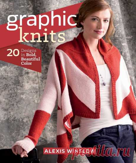 Graphic Knits.
