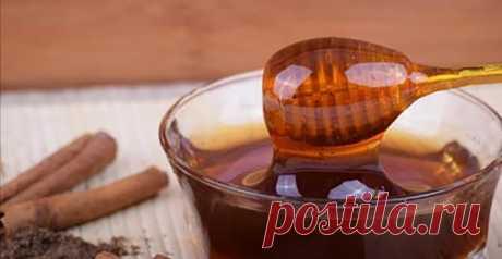 Даже врачи не могут объяснить это: корица и мед — это лекарство от артрита, проблем с желчным пузырем, холестерина и еще 10 проблем со здоровьем!