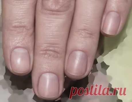 Идеальный маникюр дома бабушкиным способом. | Борьба за красоту. | Яндекс Дзен