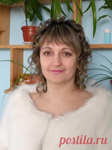 Марина Эсаулова