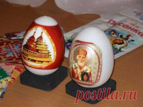 Украшаем пасхальные яйца своими руками. Как украсить яйца на Пасху своими руками — поэтапные мастер-классы с фото и видео