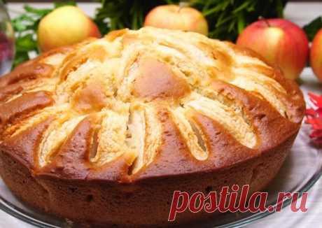 (7) Сочный пирог на кефире за 9 минут - пошаговый рецепт с фото. Автор рецепта kalnina . - Cookpad