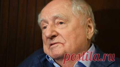 Умер Марк Захаров -28.09.2019--85 лет- Новости Mail.ru