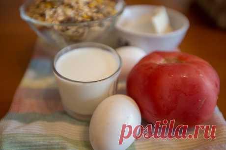 5 полезных завтраков для похудения на каждый день недели от похудевшего на 36 кг с диабетом 2 типа | ✅PuzaNet | Яндекс Дзен