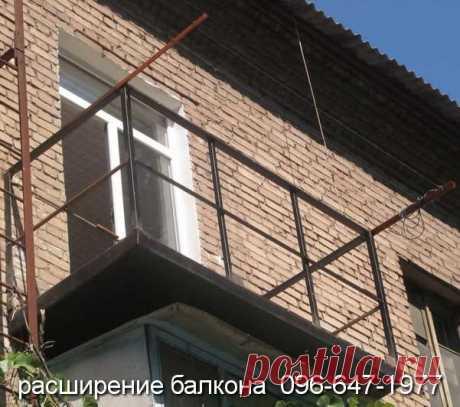 Когда перила балкона шатается, пришло время укрепление ограждения балкона https://balkon.dp.ua/ограждение-балкона/  Такое укрепление выполняют путём обвязки уголком или профлистом по периметру балкона.