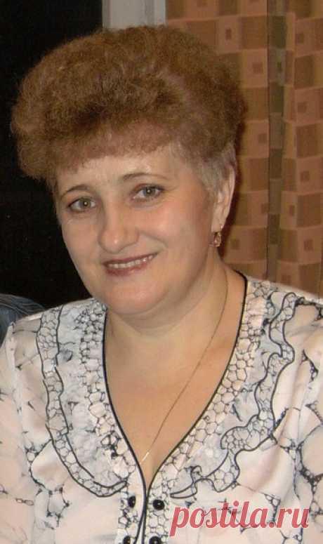 Эльвира Валеева