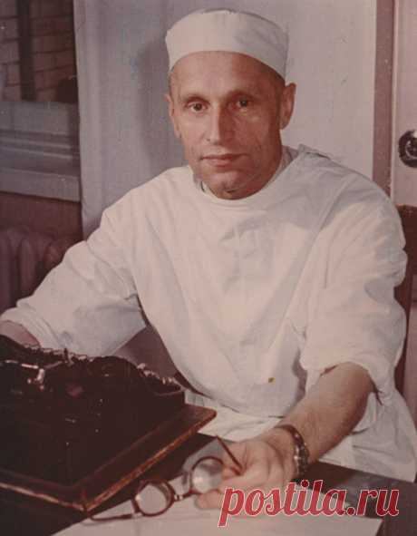 Гимнастика кардиохирурга Амосова помогла ему с больным сердцем прожить почти до 90 лет   Красота в движении   Яндекс Дзен