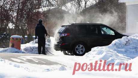 Почему потеют стекла в машине зимой? Основные причины запотевания. | Автоновости и полезные советы для автолюбителей