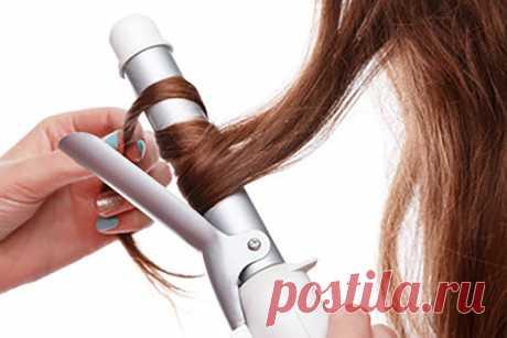 Как накрутить волосы: 4 лайфхака для стойкости прически Одним из главных факторов красивого образа является прическа. Для многих девушек проблематичен вопрос касательно кудряшек, которые долго не держатся. Как же накрутить волосы, чтобы прическа имела долг