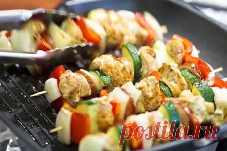 8 восхитительных блюд греческой кухни - БУДЕТ ВКУСНО! - медиаплатформа МирТесен