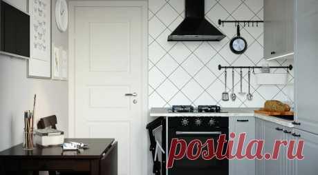 Как стильно! 7 готовых проектов кухонь от ИКЕА, которыми легко вдохновиться Маленькие и просторные, цветные и нейтральные — собрали проекты кухонь, которые вам понравятся.