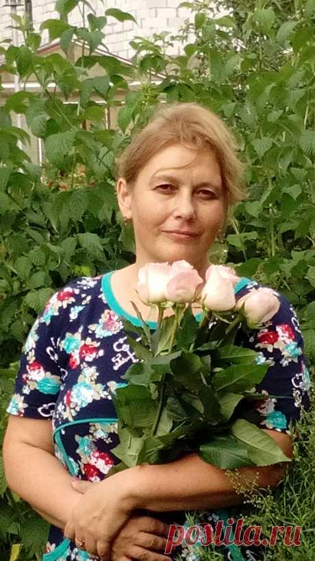 Galina Mikleva