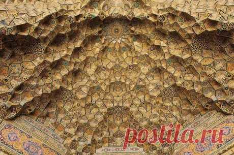 Это просто фантастика! Чудеса исламской архитектуры / Всё самое лучшее из интернета