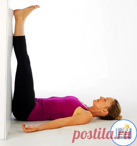 2 упражнения, которые рекомендуют делать при повышенном давлении, рассказываю почему | Полезное и интересное | Яндекс Дзен