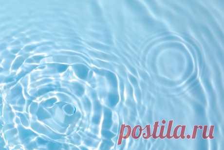 Что говорит наука об утреннем стакане воды? | Купрум | Яндекс Дзен