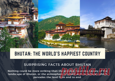 The Kingdom of Bhutan is a real lost paradise in the Himalayas. Plan a tour to Bhutan and enjoy all the adventure moments. You will never forget this holiday trip in your life. For fans of exotic and unforgettable impressions, this country is the ideal choice for a holiday, whose memories will remain in your memory forever!