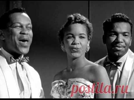 The Platters - Only You 1955 (HQ)