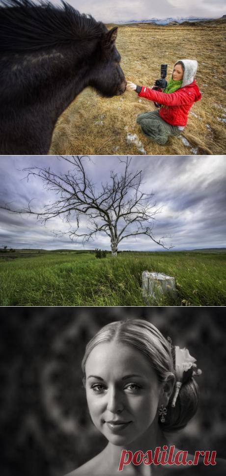 8 вредных привычек начинающего фотографа - Лайфхакер