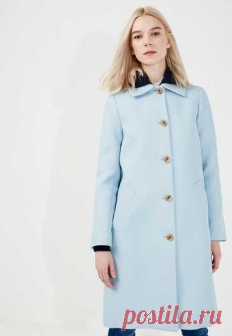 Пальто Max&Co купить за 33 299 руб MA111EWZUN45 в интернет-магазине Lamoda.ru
