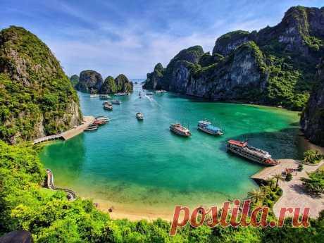 Достопримечательности Вьетнама: что посмотреть в стране долгожителей