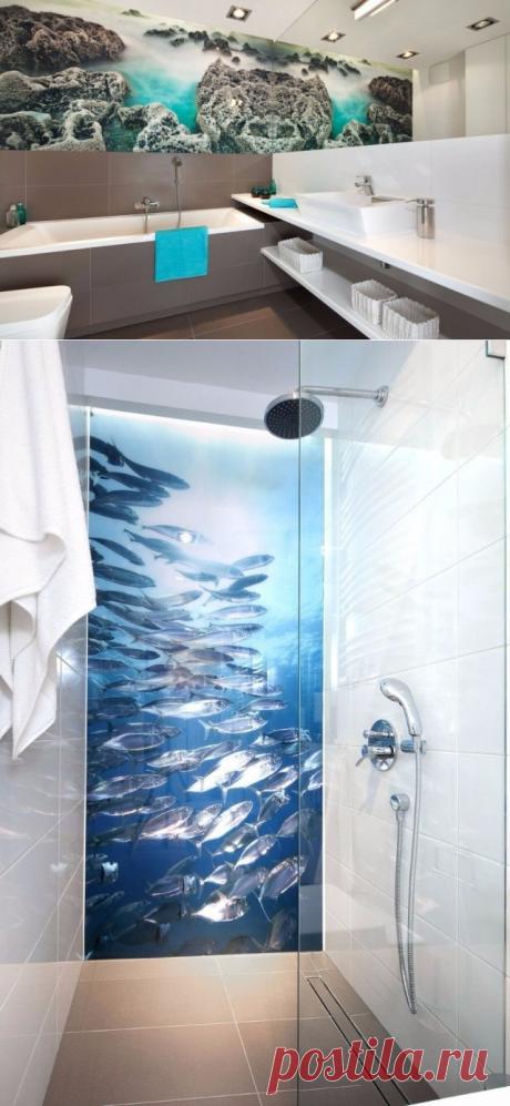 Cовременная квартира - Дизайн интерьеров   Идеи вашего дома   Lodgers