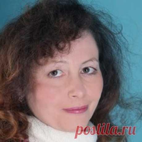 Наталья Кондрашина