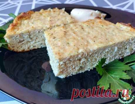 Пудинг из курицы – кулинарный рецепт