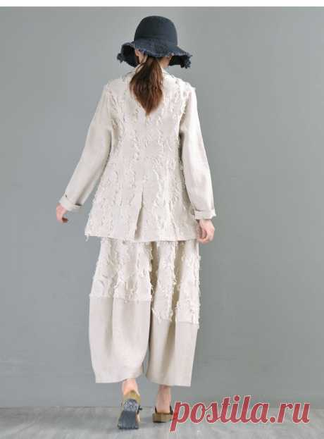 Suit jacket women Woman linen Jacket Linen Jacket Linen   Etsy