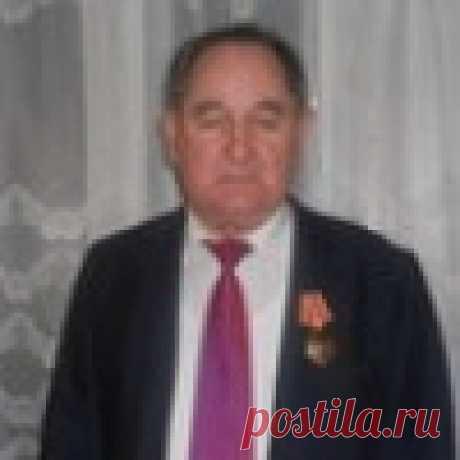 mihail buvanov