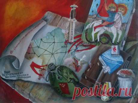 Заметка «Видимо оно хочет нам добра... по-своему» автора Алик Данилов - Литературный сайт Fabulae