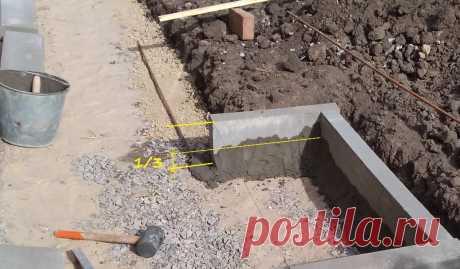 Как правильно выполнить монтаж бордюрного камня или поребрика? Три правила успешного монтажа | Рекомендательная система Пульс Mail.ru