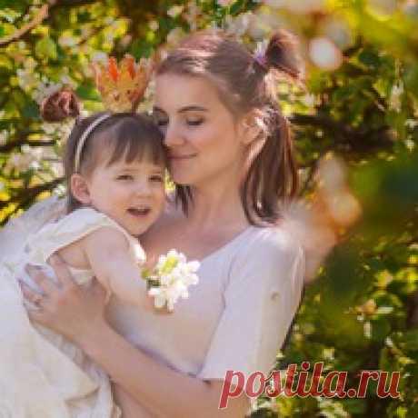 Маша Самошкина