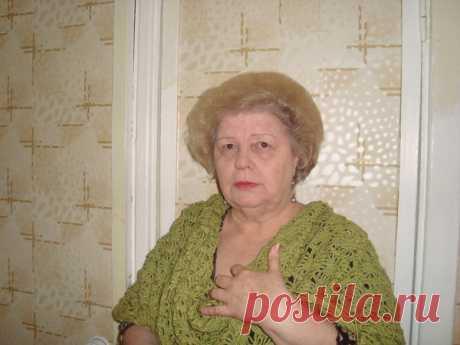 Людмила Малиева
