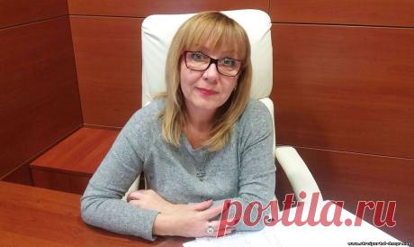 Виктория Волковская: Кредиторы нуждаются в защите - 2 Апреля 2018 - Прораб Днепропетровщины