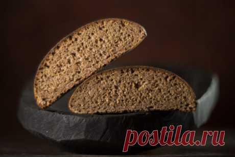 Фронтовой хлеб по рецепту 1944 года. Вы будете удивлены вкусом » Женский сайт InfoWoman.com.ua. Полезные советы для женщин