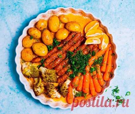 """""""Greitas"""" maistas: TOP 7 patiekalai su dešrelėmis, kuriems sakome """"taip""""!"""