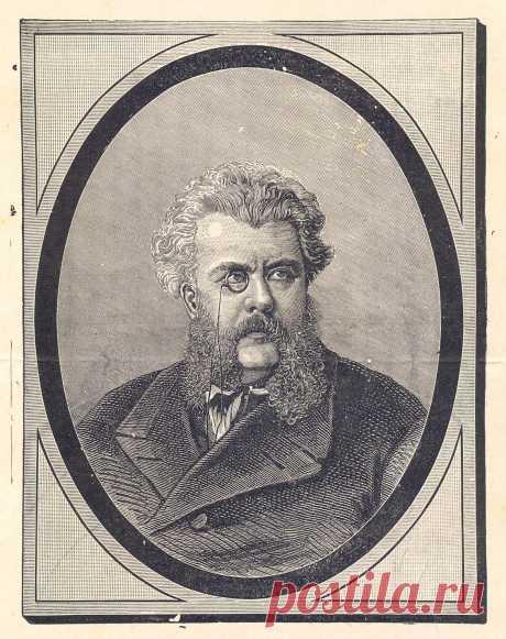 Князь Павел Петрович Вяземский - российский дипломат, сенатор, литератор