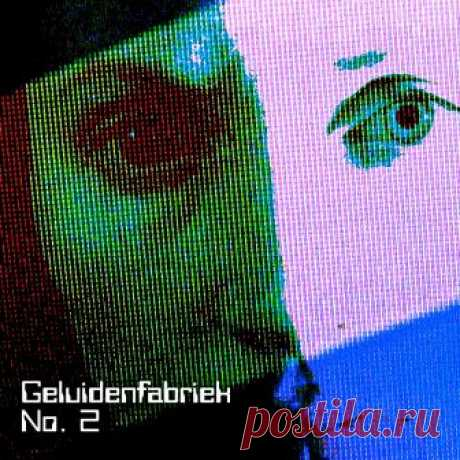 Geluidenfabriek (Нидерланды) - No. 2 - METICULOUS MIDGETS - сетевой арт-лейбл, интернет-радио