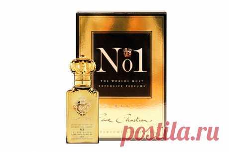 Самые дорогие духи и парфюмерия с историей | Журнал Домашний очаг