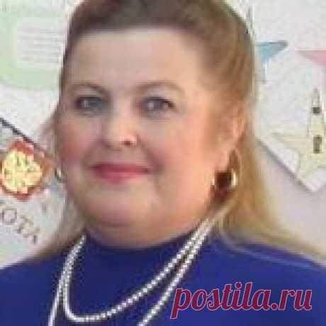 Надежда Ионова Казанцева