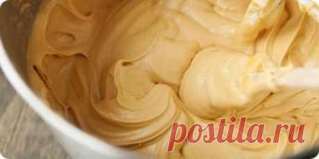 Крем для торта из сгущенки: пошаговые рецепты и полезные советы