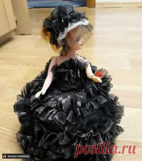 Кукла-шкатулка купить в Беларуси HandMade, цены в интернет магазинах
