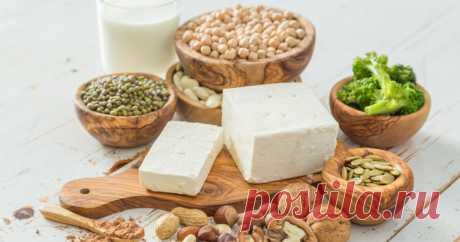 Здоровое питание: чем заменить мясо - Smak.ua Здоровое питание: чем заменить мясо